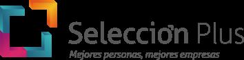 logo seleccion plus seleccion de personal cali